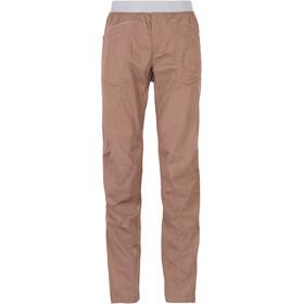 La Sportiva Roots Pantaloni Uomo grigio/marrone